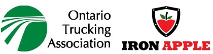 OTA (Ontario Trucking Association) & Iron Apple