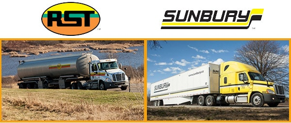 RST & Sunbury Transport