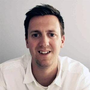 Liam Thorpe