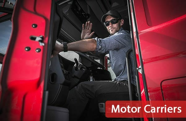 FSMA Sanitary Transport Training Solution for Motor Carriers