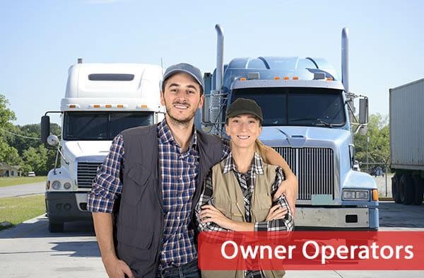 FSMA Sanitary Transport Training Solution for Owner Operators