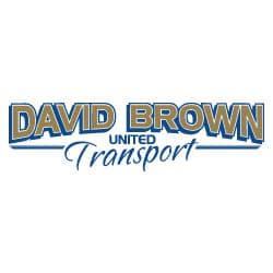 David Brown Transport