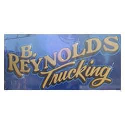 B Reynolds Trucking