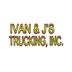 Ivan and J's Trucking