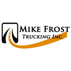 Mike Frost Trucking Inc