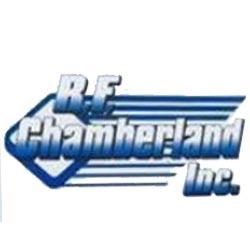 RF Chamberland