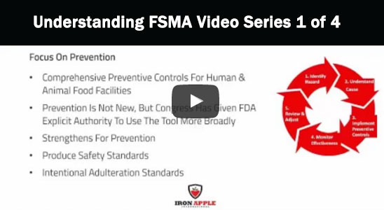 fsma safety food act modernization rules understanding rule