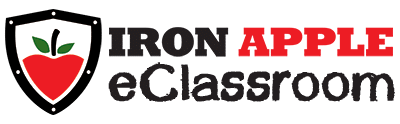 Iron Apple eClassroom