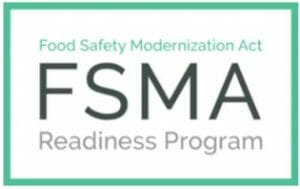 FSMA Readiness Program