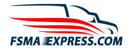 FSMA Express Compliance for Small Carriers Program