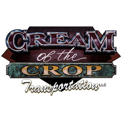 Cream of the Crop Transportation