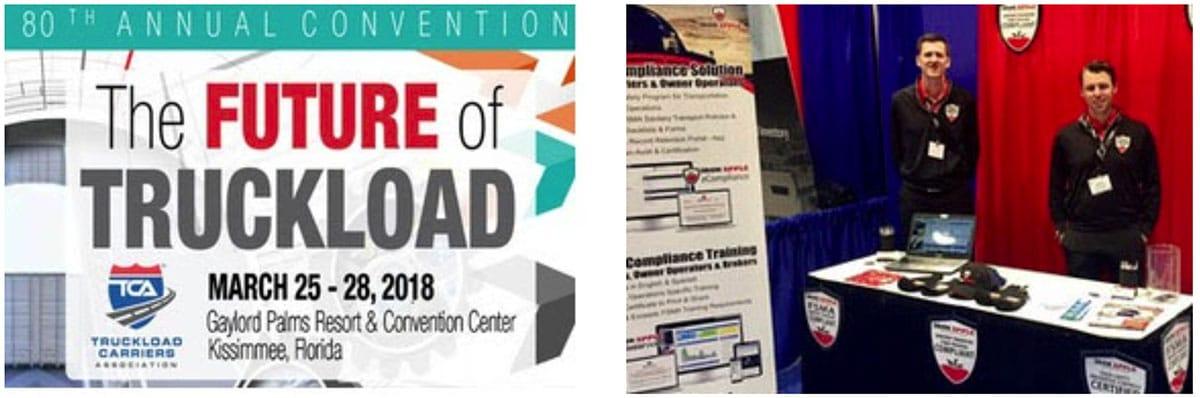 TCA Conference 2018