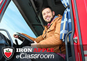 Iron Apple eClassroom Driver Training
