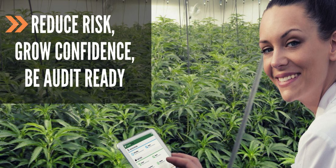 Reduce Risk, Grow Quality, Be Audit Ready