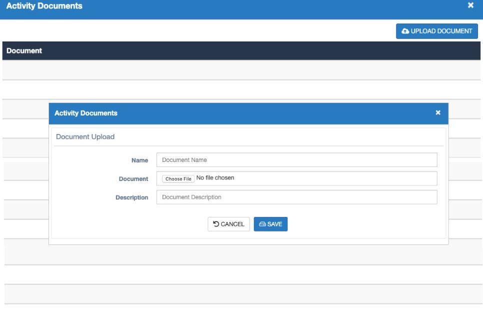 Iron Apple QMS Document Management & Storage