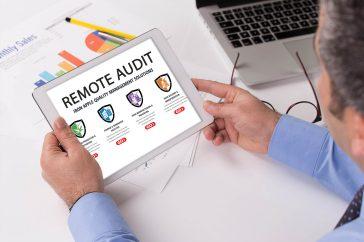 Iron Apple Remote Audit & QMS