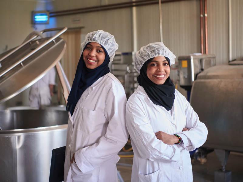 Food Safety Manufacturing Program
