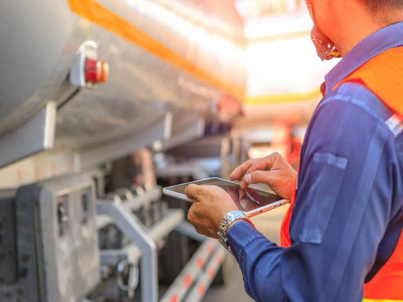 Trucking Food Safety Program