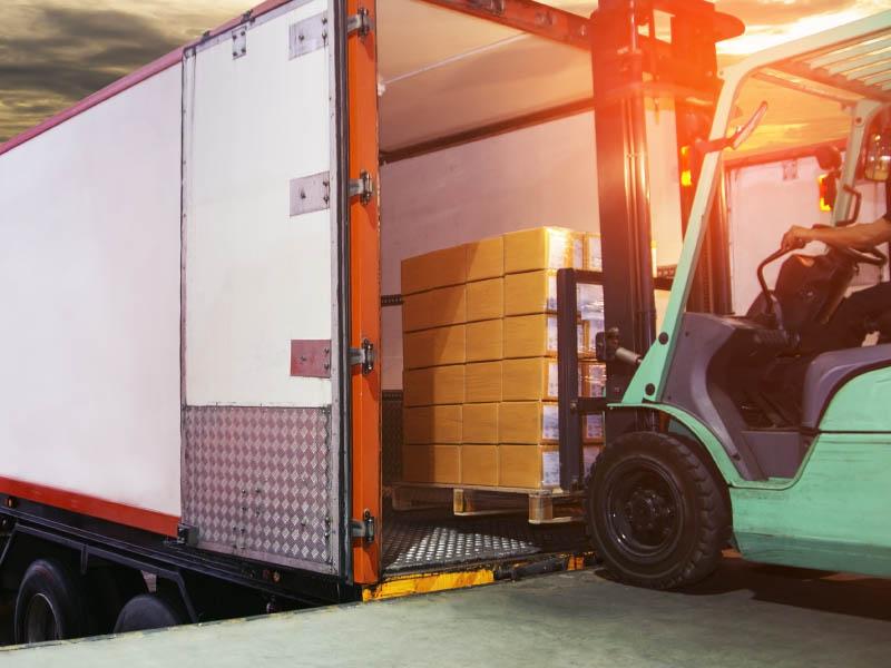 Food Safety for Transportation & Logistics